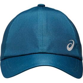 asics Essential Cap, peacoat
